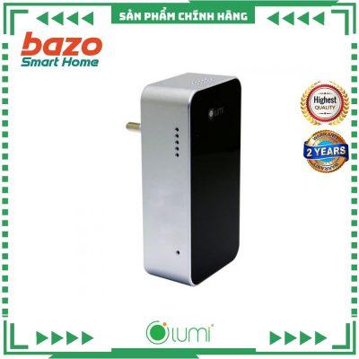 Bazo SmartHome - Nhà Thông Minh Kỷ Nguyên 4.0 10