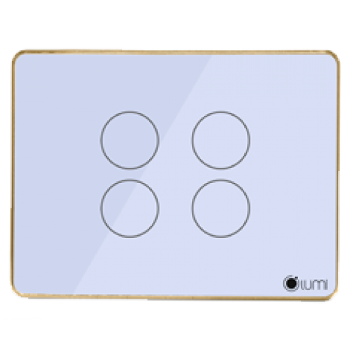 Công tắc cảm ứng Lumi LM-S1 10
