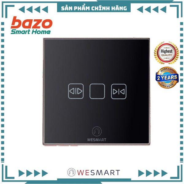 Công tắc cảm ứng rèm Premium HCN SW-PC-1R 1