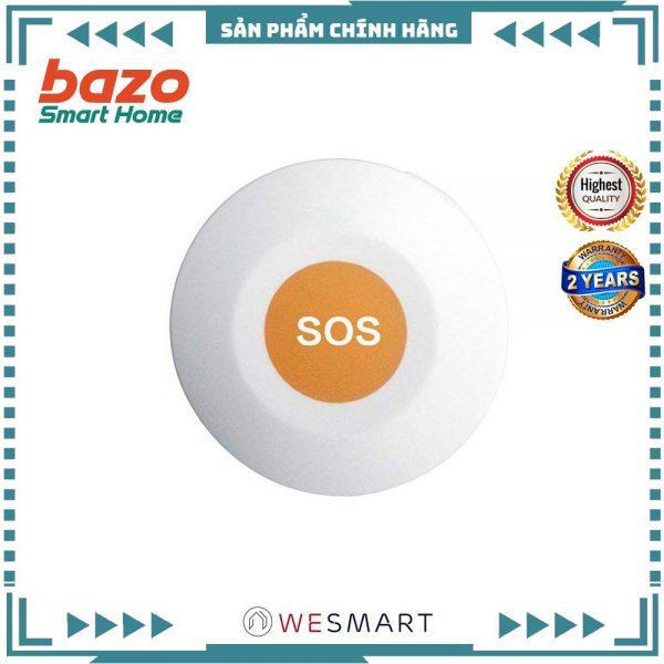 Nút bấm khẩn cấp SOS 1
