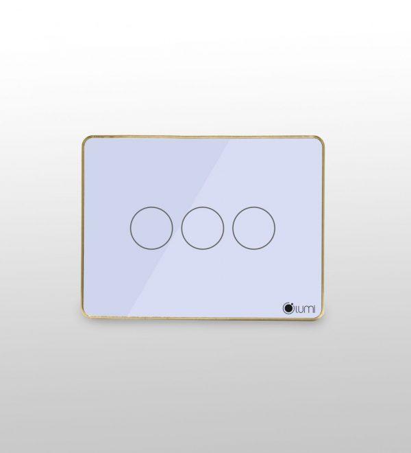 Công tắc cảm ứng Lumi LM-S1 3
