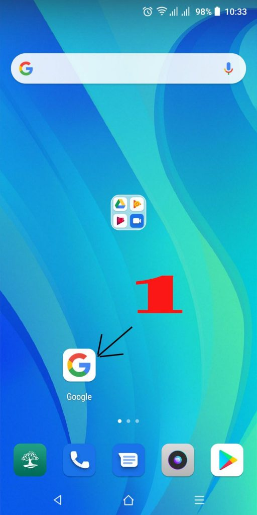 cach cai google assistant bang tieng viet